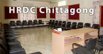 HRDC Chittagong
