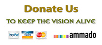 Donate us to keep the vision alive