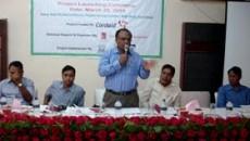 CMLHS launching ceremony