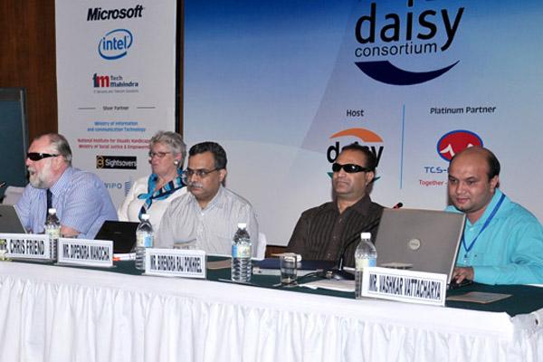 DAISY consortium meeting