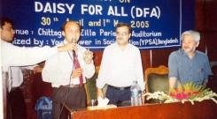 Vaskar speech
