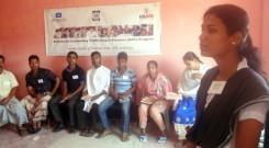 Life Skill Training workshop
