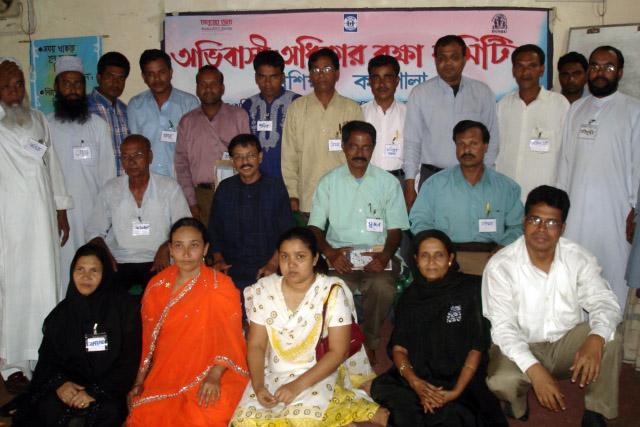 Group photo of participants