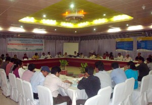Roundtable titled '