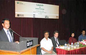 Mr. Fakhrul Islam, Director General, Department of Youth Development,