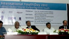 Building a better world partnering with youth essay