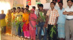 Life SKill Training at Shelter home