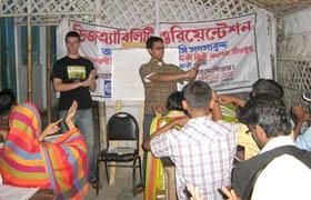 MAKATON language training