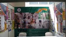 YPSA stall at Nagorik-Mela 2010