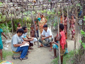 One to one session in Chandpur