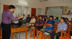 Orientation for Graduate PP at USTC