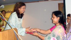 Paduka received publication of YPSA