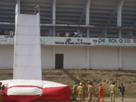 Mega rescue drill held in Chittagong