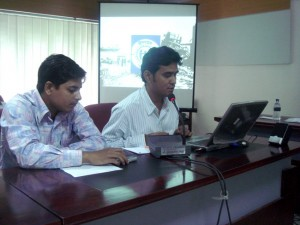 Abdullah Al Shakir presents Shipbreaking in Bangladesh Website