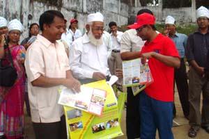 National Disaster Preparedness Day 2008