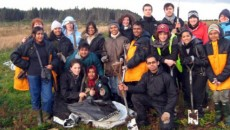 Tree Planting in Thrumster :CAD