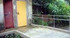 kazipara shelter