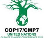 logo COP17