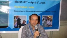 Nazmul Haider