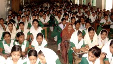 school orientation at Banshkhali