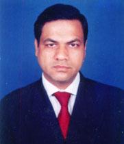 Md. Shamsunddin Bhuyan (Tutul)