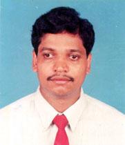 Mr. Liton Kumar Chowdhury