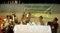 YPSA Meeting