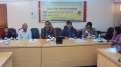 Speech of chief guest