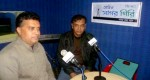 DGM of PKSF interview to Radio Sagorgiri FM 99.2