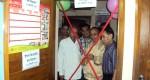 Inauguration of YPSA Development Resource Center (DRC)