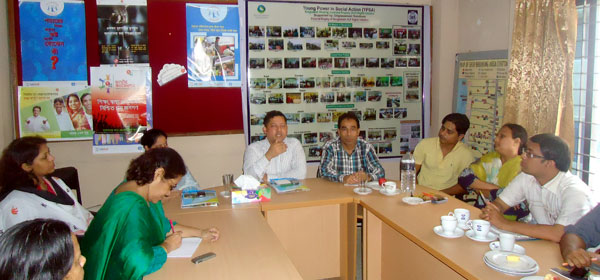 Speech of Mr. Md. Sanaul Huq, Additional Deputy Commissioner (Education and Development), DC office, Chittagong