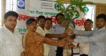 Fruit trees distribution program