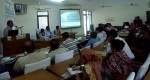 Meeting at Zilla Parishad Conference Hall of Cox's Bazar