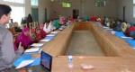 Workshop at Pekua