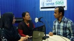 Radio talk show
