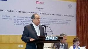 Addressing in the workshop