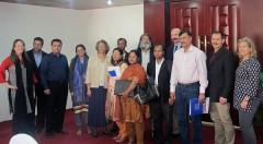 U.S. Ambassador Marcia S. Bernicat visits YPSA at Cox'sbazar