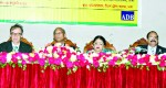 Training Workshop on digital content development and use of multimedia class for visual impaired teachers of Bangladesh.
