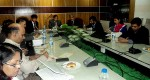 Tobacco control Taskforce Committee meeting held in Chittagong