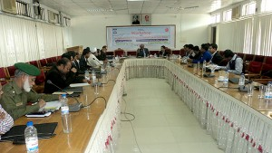 Workshop on Implementation of Tobacco Control Law held in Cox's Bazar