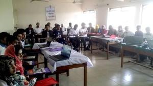 YPSA provides ICT training at Ramu