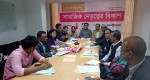 YPSA - Daily Prothom Alo Round table meeting