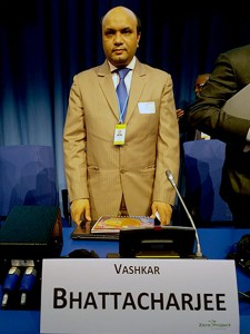Mr.Vashkar Bhattacharjee