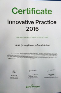 certificate-of-zero-project