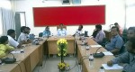 Brahmanbaria Tobacco Control Taskforce Committee meeting