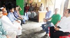 HSBC visits YPSA's Community Engagement In Environment Protection Initiatives