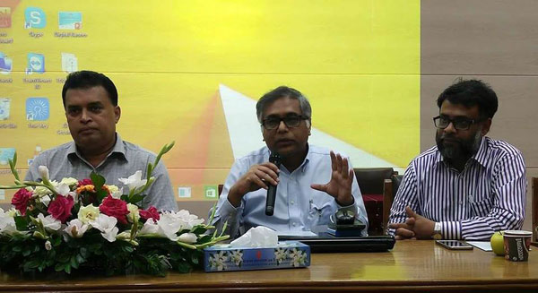 """3rd National Conference on """"Tobacco Control in Bangladesh"""""""