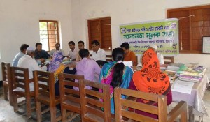 Awareness Meetings at Fatikchari