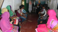 Youth group formation