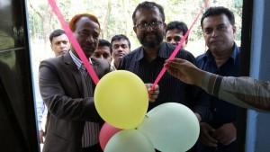 Launching of YPSA ENRICH Center at Sitakund